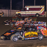 dirt track racing image - NSL_8364