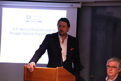 U.S.-Mexico Relations, Human Rights and Security