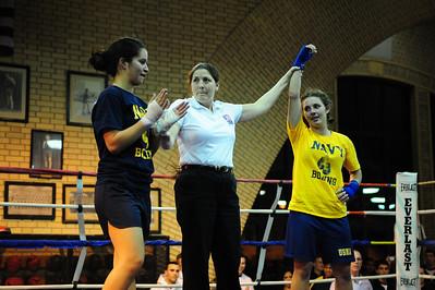 USNA Boxing Brigade Semifinals 2008