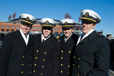 Army Navy Dec. 12, 2009