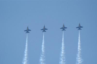 Blue Angels 07-0081