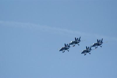 Blue Angels 07-0055