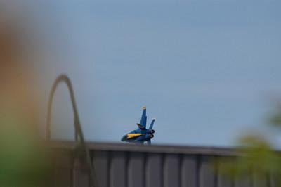 Blue Angels 07-0062