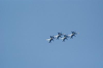 Blue Angels 07-0054