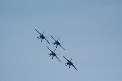 Blue Angels 07-0061