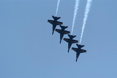 Blue Angels 07-0076