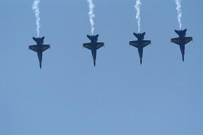 Blue Angels 07-0084