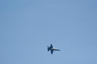 Blue Angels 07-0045