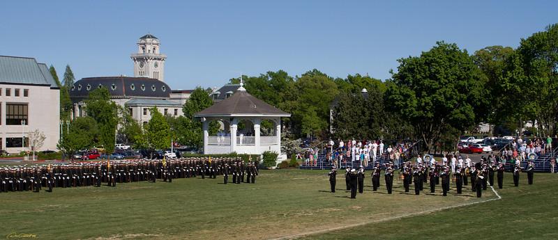 USNA parade-120419 -195-0416