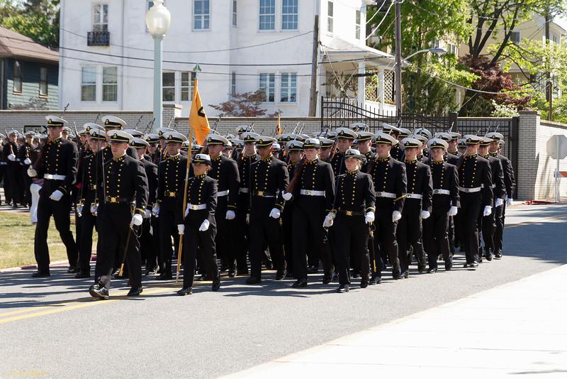 USNA parade-120419 -142-0368