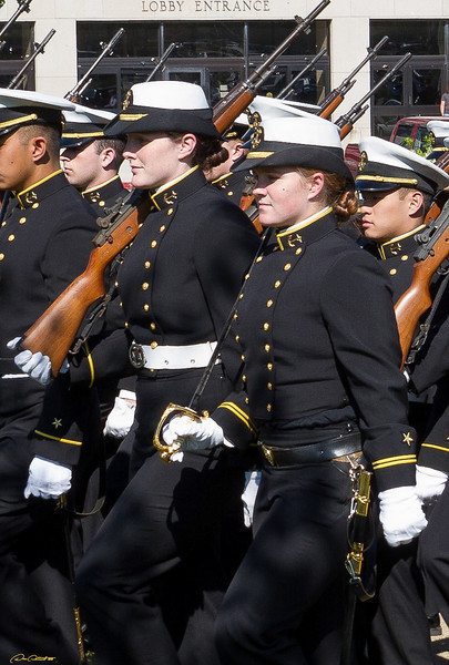 USNA parade-120419 -164-0385