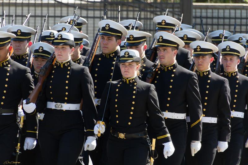 USNA parade-120419 -141-0367