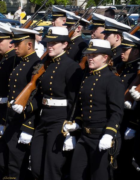 USNA parade-120419 -156-0381