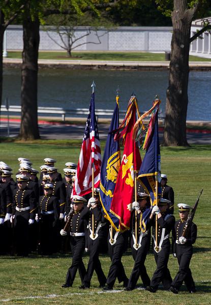 USNA parade-120419 -184-0405