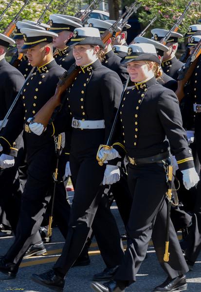 USNA parade-120419 -148-0374