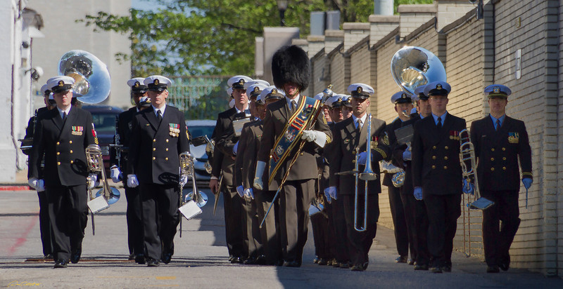 USNA parade-120419 -120-0345