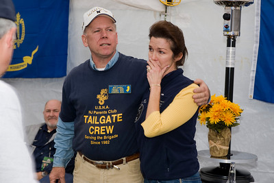 Delaware Tailgate Nov. 14, 2009