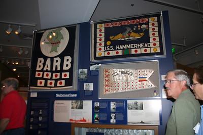 USNA Museum Visit Sept. 25, 2010