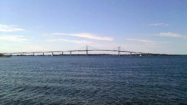 Newport Bay - Newport . RI