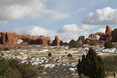 Arches NP-5448