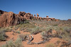 Arches NP-7125
