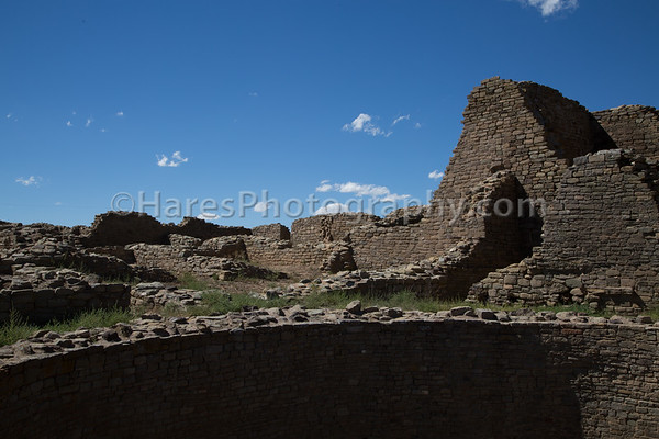 Aztec Ruins NM-5547