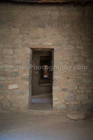 Aztec Ruins NM-5560