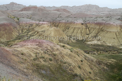 Badlands NP-2896