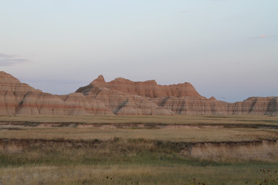 Badlands NP-2821