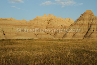 Badlands NP-2744