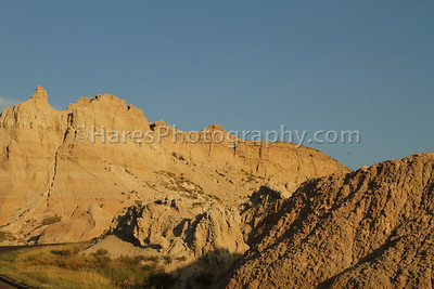 Badlands NP-2752