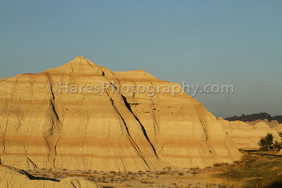Badlands NP-2742
