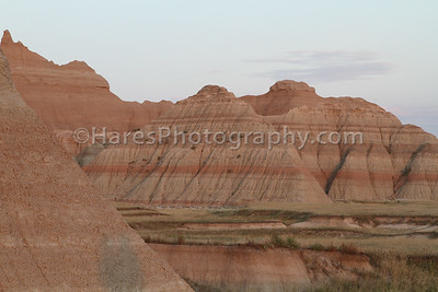 Badlands NP-2815