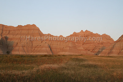 Badlands NP-2812