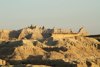 Badlands NP-2764