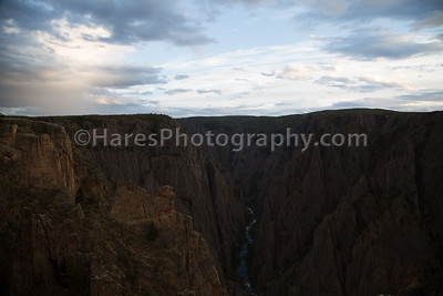 Black Canyon Gunnison-5046
