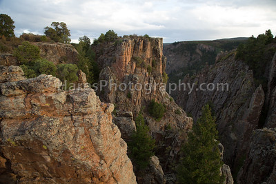 Black Canyon Gunnison-5004