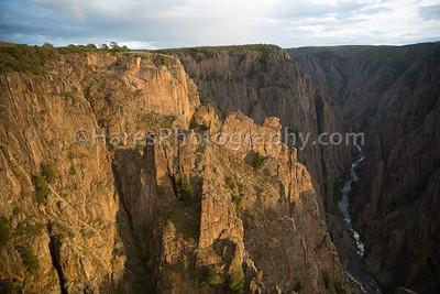 Black Canyon Gunnison-5025