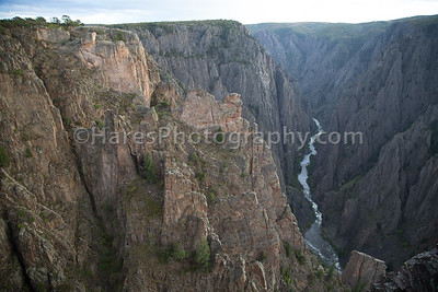 Black Canyon Gunnison-5013