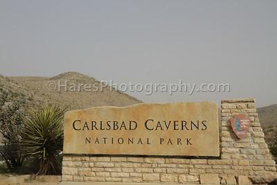 Carlesbad Caverns - Guadelupe NP-9776