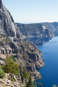 Crater Lake NP-8041