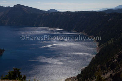 Crater Lake NP-8130