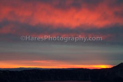Crater Lake NP-8301