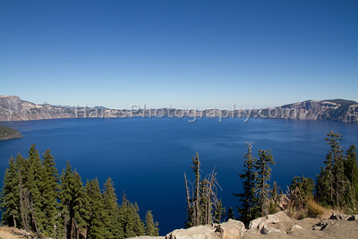 Crater Lake NP-8193