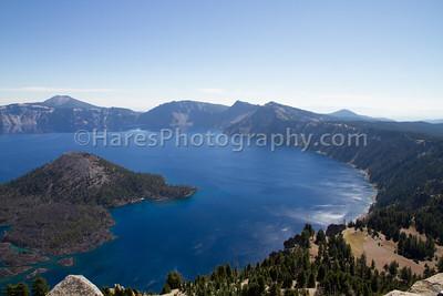 Crater Lake NP-8165