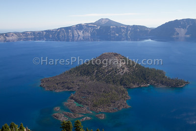 Crater Lake NP-8151