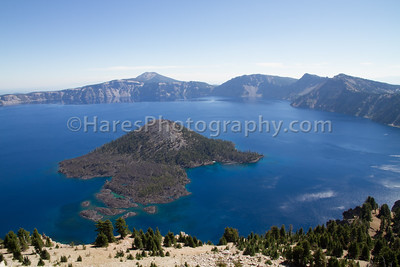 Crater Lake NP-8178