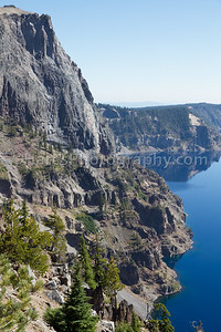 Crater Lake NP-8066