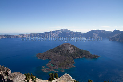 Crater Lake NP-8168