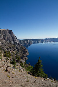 Crater Lake NP-8062